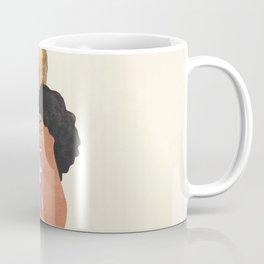 Positive Stance Coffee Mug