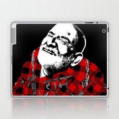 Neem Karoli Baba Laptop & iPad Skin