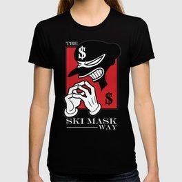 The Ski Mask Way T-shirt