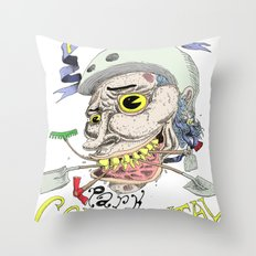 Park Continental Throw Pillow