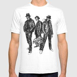 the Legend of Hip Hop T-shirt