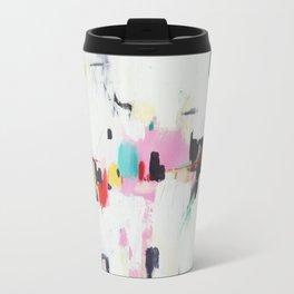 City Horizons I Travel Mug
