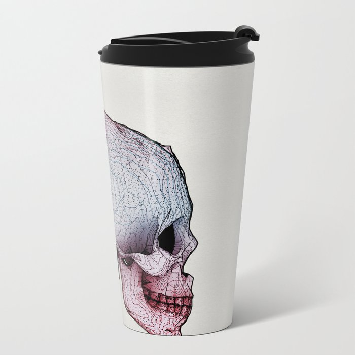 Rumours Metal Travel Mug