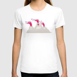 I Lava U T-shirt