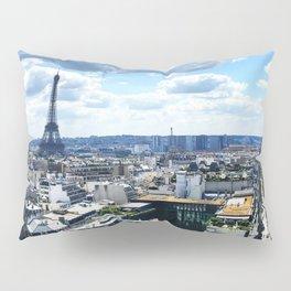 A Classic Pillow Sham