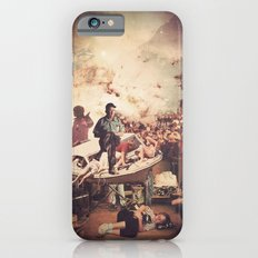 'Television' Slim Case iPhone 6s