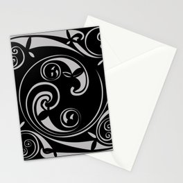 Mayan Block Stationery Cards