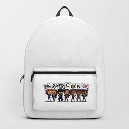 Ear Backpack