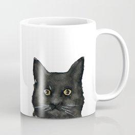 I peek at you Coffee Mug