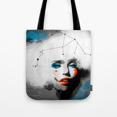 Zero City Tote Bag