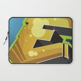BlockBuster E Laptop Sleeve
