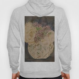 Flowers for the Kitchen Hoody