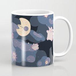 Cuties in Space Coffee Mug