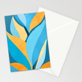 Fire and Ice III Stationery Cards