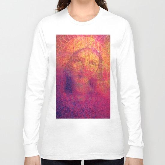 Salve Regina Long Sleeve T-shirt