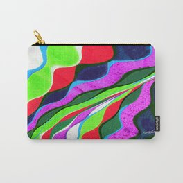 I Dream in Colors Carry-All Pouch