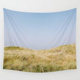 Seaside meadow Wall Tapestry