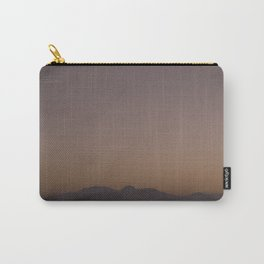 Volcano Views Carry-All Pouch