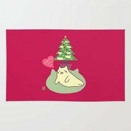 Merry Christmas 204 Rug