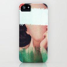 Tay 2 iPhone (5, 5s) Slim Case