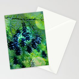 One Day At A Time . . . Stationery Cards