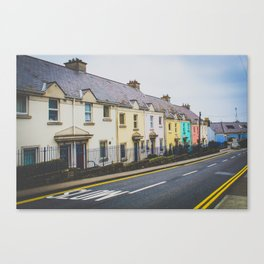Howth, Ireland Canvas Print