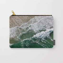 Riding high amongst the waves II Carry-All Pouch