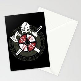 I'm a Viking Stationery Cards