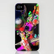 arcimbotx iPhone (4, 4s) Slim Case