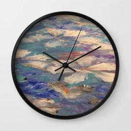 Attia Scent Wall Clock