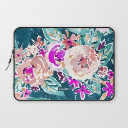 FULL ON FLORAL Laptop Sleeve