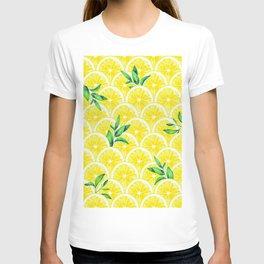 Zesty - lemonade T-shirt