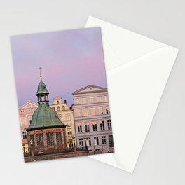 WismarAltstadt Stationery Cards