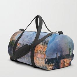 The London Eye Duffle Bag
