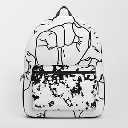 Power to the People Backpack