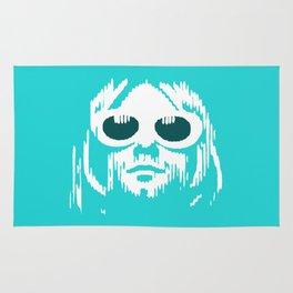 Cobain Kurt Rug