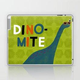 You're Dino-mite! Dinosaur Laptop & iPad Skin