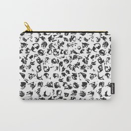 Soleares Carry-All Pouch