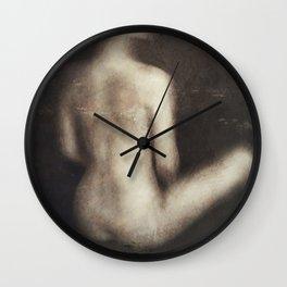 """""""BUTTERFLY"""" Wall Clock"""