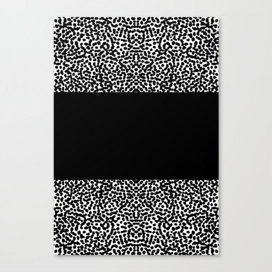 BW 118 Canvas Print