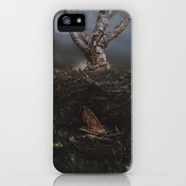 """""""I carry it in my heart"""" iPhone Case"""