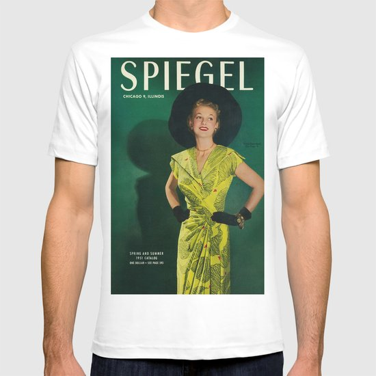 1951 Spring/Summer Catalog Cover T-shirt