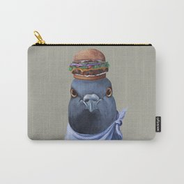 Burger Baby Carry-All Pouch