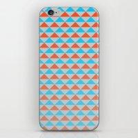zissou iPhone & iPod Skins featuring Zissou by formas