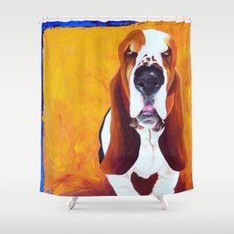Norman Shower Curtain