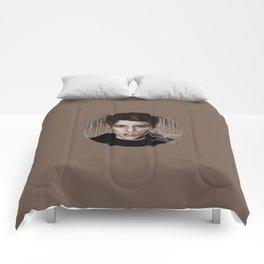 BEAUTIFUL MADNESS Comforters