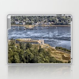 Fort Knox and the Penobscot River Valley Laptop & iPad Skin