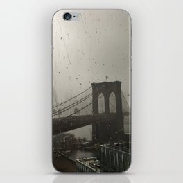 Sundayz iPhone Skin