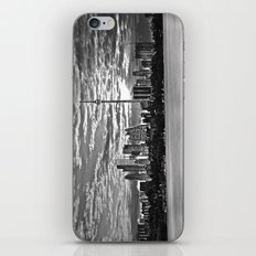 A view of downtown Toronto. iPhone & iPod Skin