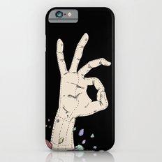 everything's ok iPhone 6s Slim Case